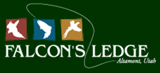 Falcons Ledge